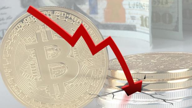 Three Ways Bitcoin Can Crash In The Near Future