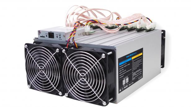 Gigahash Scrypt Asic miner A6 LTCMaster