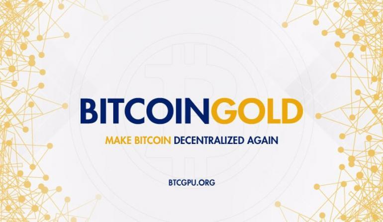 Bitcoin Gold GitHub Code Shows Progress: Implements Replay Protection and Unique Address Format