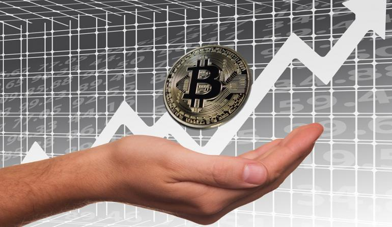 Bitcoin Wild Weekend Fluctutions On Prices