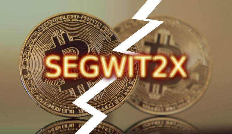 The Tree Possible Outcomes After Segwit2X Hard Forks Bitcoin