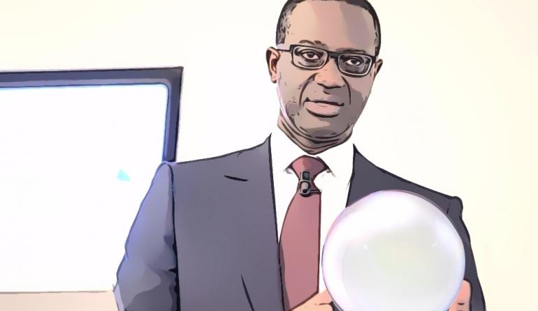 "Credit Suisse CEO Calls Bitcoin The ""Very Definition Of A Bubble"""