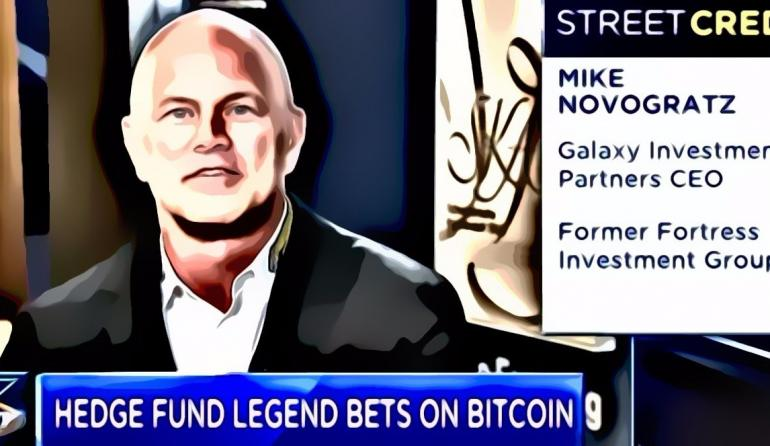 Hedge Fund Legend Who Called Bitcoin Biggest Bubble Ever, Just Bought $20 million of BTC