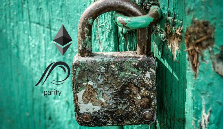 "Parity MultiSig Wallets Remain Freeze - Parity Tech Still ""Working On A Solution"""