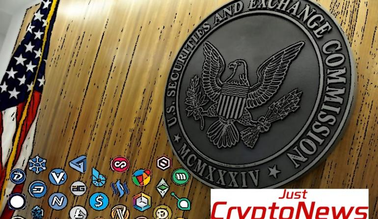 USA SEC WARNS CELEBRITIES ENDORSING ICO TOKEN SALES