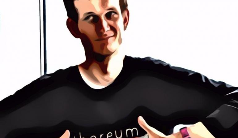 Ethereum's Vitalik Buterin Gives Words Of Wisdom To Bitcoin Community