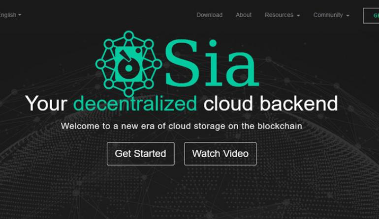 SIA COIN WEBSITE