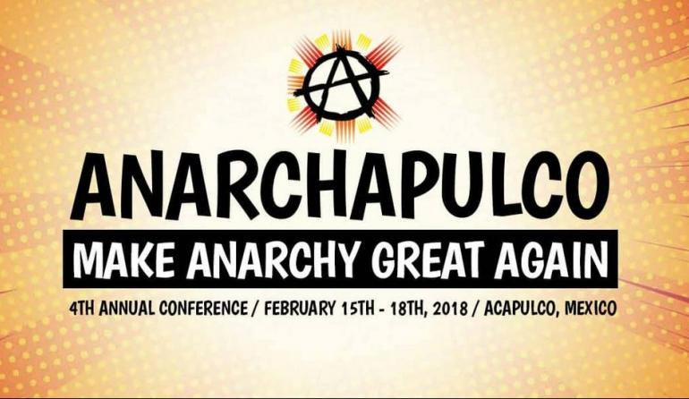 Anarchapulco 2018 Is Coming With Focus On Bitcoin - Ron Paul To Keynote