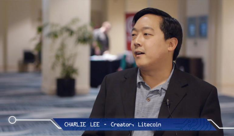 Litecoin creator Charlie Lee Sold And Donated All His LTC