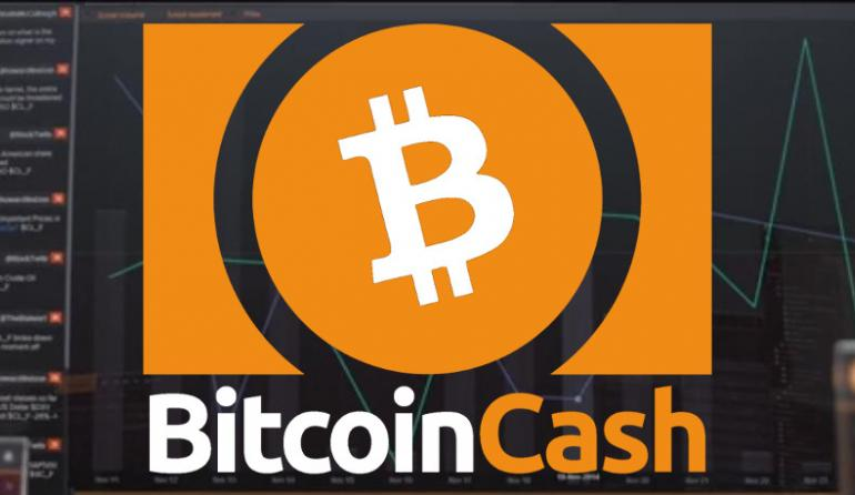 Bitcoin Cash Is The Third Cryptocurrency Listed On Thomson Reuters Eikon Platform