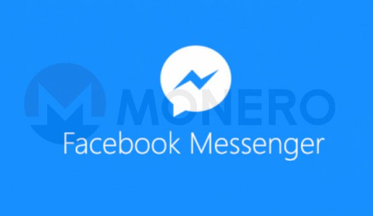 Facebook Messenger In Windows Chrome Exploited By Crypto Mining Malware