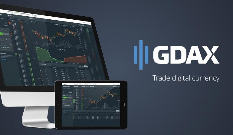 GDAX To Reopen BCH-USD Trading At 17.00 UTC Today