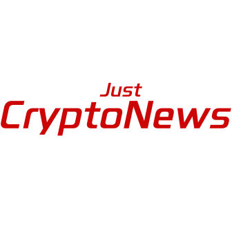 JustCryptoNews Justcryptonews Themes Crypto Logo
